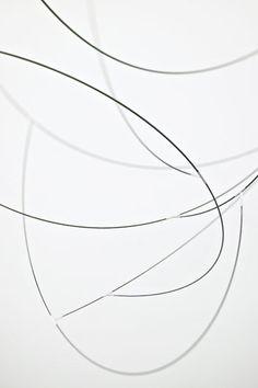 Galleri Riis | Tone Vigeland #contemporary #art