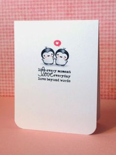 Stamp Highlight : Everyday Greetings