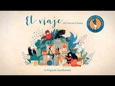 «El viaje», de Francesca Sanna, publicado por Impedimenta - YouTube