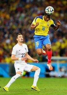 Ecuador Soccer Game Today - image 2