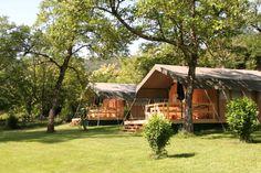 Mooie tenten, fijne vakantie  www.tentensuite.nl