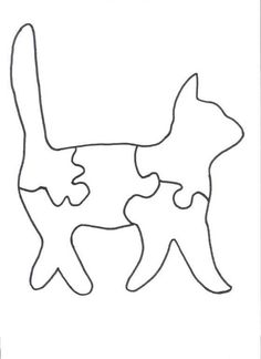 Tabby the Cat Puzzle