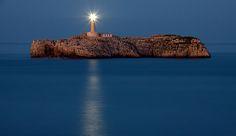 Santander Spain, Trail, Florida, Ocean, City, Water, Summer, Outdoor, Lighthouses