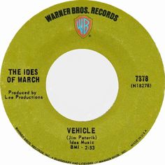 The Ides Of March (Berwyn)