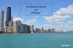 10 choses à savoir sur Chicago