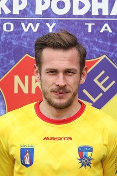 Adrian Ligienza | Pomocnik | NKP Podhale Nowy Targ | Flickr Baseball Cards, Sports, Hs Sports, Sport