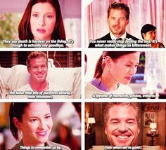grey's anatomy This made me tear up! Greys Anatomy Episodes, Grays Anatomy Tv, Greys Anatomy Memes, Grey Anatomy Quotes, Lexie And Mark, Old Kids Shows, Grey's Anatomy Tv Show, Lexie Grey, Grey Quotes