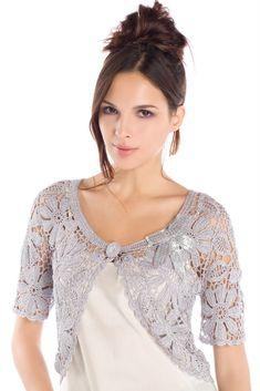 Merserize İpten Orgu Bayan Bluz Modelleri – Moda Rehberiniz