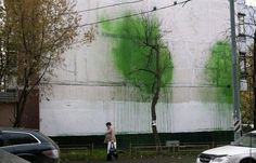 Examples of great street art. Examples of great street art. Installation Street Art, Art Installations, Street Art Utopia, Street Art Graffiti, Graffiti Artwork, Photos Of The Week, Street Artists, Public Art, Urban Art