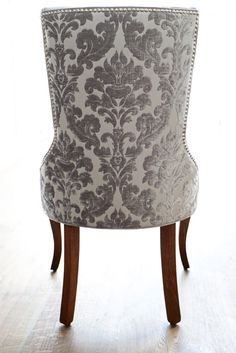 dining chair, arm chair, lounge chair, chesterfield, tufted, diamond buttoning…