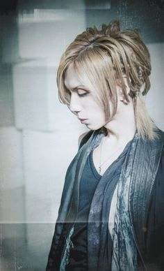 Acid Black Cherry  yasu