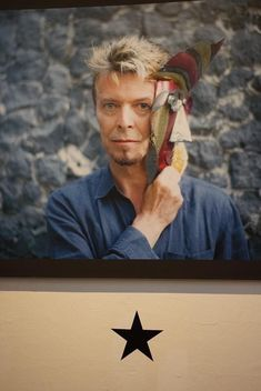 vezzipuss.tumblr.com — David Bowie, Mexico, Circa 97 〰️➰〰️