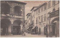 Figline Valdarno - Caffè Greco