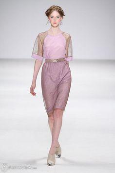 Alice McCall S/S 2012/13