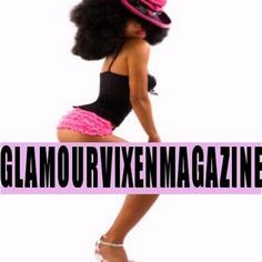 Glamourvixen A spot for celebrity gossip, fashion, and everything