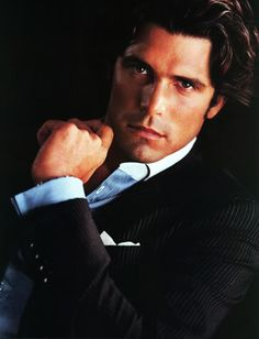 Argentine Polo Player Nacho Figueras wow wow wow He also models for Ralph Loren. Nacho Figueras, Marianne, Raining Men, Sharp Dressed Man, Well Dressed, Good Looking Men, Gorgeous Men, Beautiful People, Dead Gorgeous