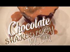 Shakeology Mug Cake - Lori Miggins Fitness LLC - Fitness, Nutrition, Family and Organization
