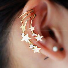 bijoux swag oreille 1