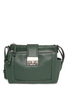 Double compartment bag -  Women | OUTLET