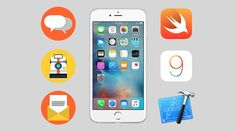 100% Off Intro to iOS 9 and Swift Mobile App Development, Free  #iOS9 #Xcode7 #Swift2 #Udemy #Free #UdemyFree