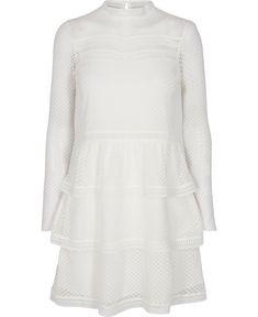 Neo Noir Adette kjole