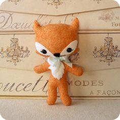 He encontrado este interesante anuncio de Etsy en https://www.etsy.com/es/listing/170921755/acoplado-fox-pdf-patron-descarga