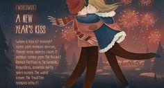 Le tradizioni di Natale da tutto il mondo in 20 bellissime illustrazioni