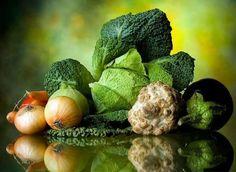 Les six aliments alcalinisants à manger tous les jours pour être en bonne santé - Aider Son Prochain
