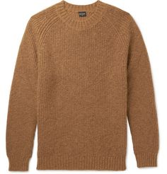 PS by Paul SmithRibbed-Knit Sweater