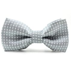 Is there anything cuter than a kid in a bowtie? Whether it's a boy in a suit or a pair of blue jeans, a polka-dot bowtie adds a bit of whimsy. Polka Dot Bow Tie, Polka Dots, Childrens Ties, Sport Girl, Blue Jeans, Little Girls, Cute, Accessories, Color