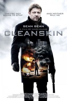 Cleanskin (2012) - MovieMeter.nl