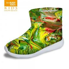 Green Women's Winter Warm Shoes Comfortable Snow Boots US -- You can find more details by visiting the image link. (This is an affiliate link and I receive a commission for the sales) Kids Snow Boots, Winter Snow Boots, Snow Fashion, Fashion Boots, Korean Shoes, Winter Sale, Personalized Products, Waterproof Boots, Comfortable Shoes