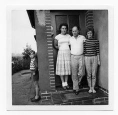 :: Family portrait ::