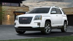 new 2017 GMC Terrain Redesign - http://automotrends.com/new-2017-gmc-terrain-2/