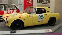 S800 Racecar