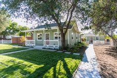 Nasau Craftsman Style Ranch Home. Great #Duplex property.  Just beautiful.  #RealEstate #HouseFlipping #Trees #Lawn  www.verono.com/nassau
