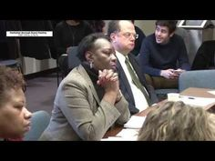 August 2015 Manhattan Borough Board Meeting - YouTube