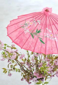 Paraplu parasol eentje voor de regen en ander voor de zon pardon on pinterest umbrellas pink - Zon parasol ...