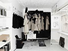 The Back Room di Studio Toogood @ LDF - News - Frameweb