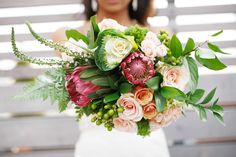 Photo by Amy Anaiz Photography via http://styledandwed.com/style-inspired-brooklyn-elopement-inspiration/