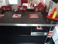 We offer all the coca-cola products for your project! www.heffrons.com