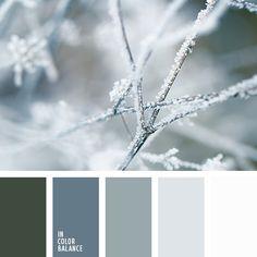 болотный зеленый, древесно-угольный цвет, зеленовато-серый цвет, зимние оттенки цветов, оттенки зеленовато-серого цвета, светло сине-серый, светлый серый, серебряный, сине-серый оттенок, цвет пушечного металла, цвет серого шифера, цвета зимы.