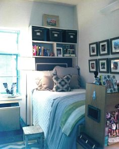 Photo Gallery - Dorm Cubby