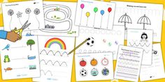 TA Fine Motor Skills Resource Pack - teaching assistant, activity