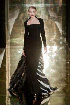 Georges Chakra Haute Couture осень-зима 2012-2013