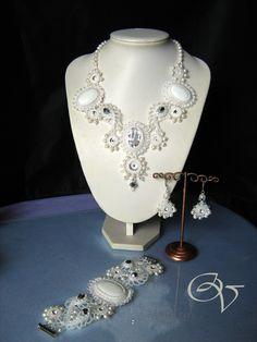 Beads Fantasy: Свадебная церемония.