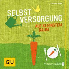 Ein wunderbares Buch für die ersten Gehversuche im eigenen Garten. Das macht Lust auf mehr und motiviert ungemein!