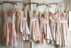 Custom Bridesmaids Dresses by ArmoursansAnguish on Etsy, $150.00