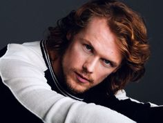 New/Old HQ Portraits of Sam Heughan | Outlander Online