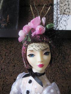 Pidgin doll's New Hat photo by mel odom